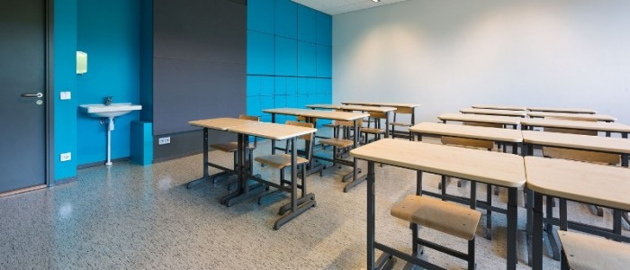 School furniture manufacturing