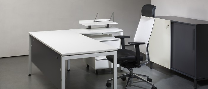 Office furniture design layout