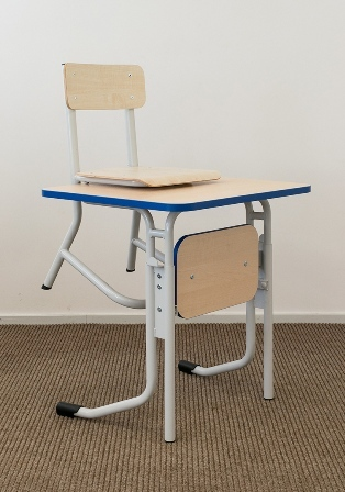 Juts school equipment chair