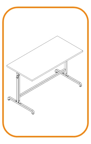 School furniture producing