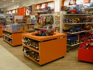 Store furniture design