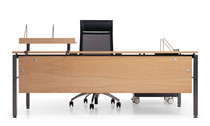 Thulema office desks